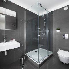 Апартаменты MH Apartments River Prague ванная