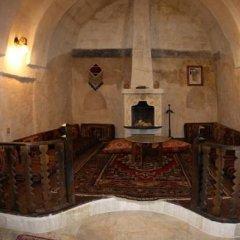 Cappa Villa Cave Hotel & Spa интерьер отеля фото 3