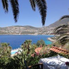 Club Patara Villas Турция, Патара - отзывы, цены и фото номеров - забронировать отель Club Patara Villas онлайн приотельная территория фото 2
