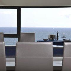 Hotel Poseidon Торре-дель-Греко балкон