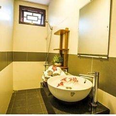 Отель Hijal House ванная