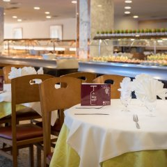 Отель H·TOP Royal Star & SPA питание фото 3
