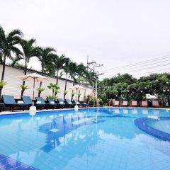 Отель Jp Villa Паттайя фото 2