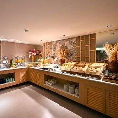 Отель M Pattaya Hotel Таиланд, Паттайя - отзывы, цены и фото номеров - забронировать отель M Pattaya Hotel онлайн фото 8