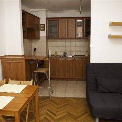 Отель Warsaw Best Apartments Senatorska Польша, Варшава - отзывы, цены и фото номеров - забронировать отель Warsaw Best Apartments Senatorska онлайн в номере