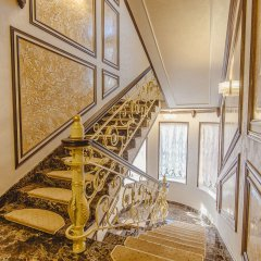 Гостиница Villa Polianna интерьер отеля фото 2