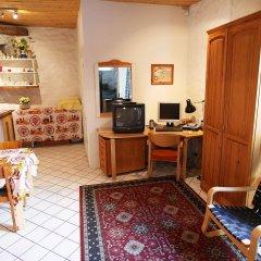 Апартаменты Kuninga Apartments Таллин комната для гостей фото 5