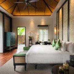 Отель Anantara Mai Khao Phuket Villas Таиланд, пляж Май Кхао - 1 отзыв об отеле, цены и фото номеров - забронировать отель Anantara Mai Khao Phuket Villas онлайн комната для гостей фото 5