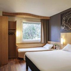 Отель Ibis Cornella комната для гостей фото 4