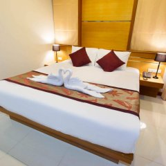 Отель The Bluewater комната для гостей фото 4
