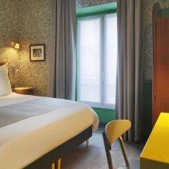 Отель Josephine By Happyculture Париж комната для гостей