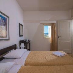 Апартаменты Ourania Apartments комната для гостей фото 2