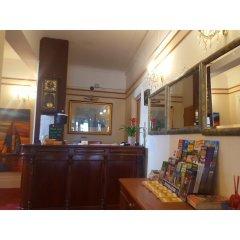 Yardley Manor Hotel интерьер отеля фото 2