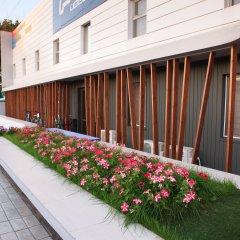 Отель Futuro Бишкек