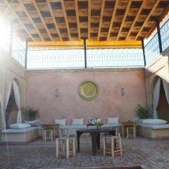 Отель Riad Koutoubia Royal Marrakech Марокко, Марракеш - отзывы, цены и фото номеров - забронировать отель Riad Koutoubia Royal Marrakech онлайн фото 10