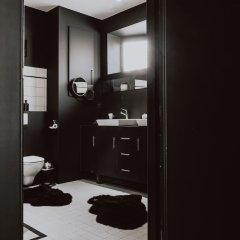 Отель B&B Lenoir 96 Бельгия, Брюссель - отзывы, цены и фото номеров - забронировать отель B&B Lenoir 96 онлайн ванная