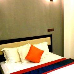 Отель Piculet Royal Beach Мальдивы, Мале - отзывы, цены и фото номеров - забронировать отель Piculet Royal Beach онлайн комната для гостей