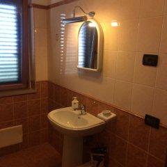 Hotel Scilla ванная