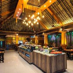 Отель Areca Resort & Spa питание