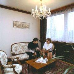 Отель Olympik Congress интерьер отеля