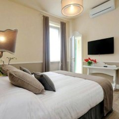 Отель Flavius B&b Рим комната для гостей