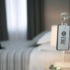 Отель Il Sole Италия, Эмполи - отзывы, цены и фото номеров - забронировать отель Il Sole онлайн комната для гостей фото 2