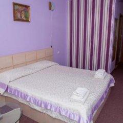 Отель Sokol Hotel Болгария, Сандански - отзывы, цены и фото номеров - забронировать отель Sokol Hotel онлайн комната для гостей фото 3