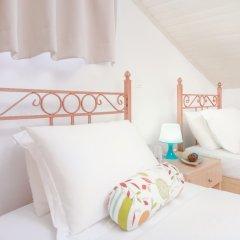 Notos Heights Hotel & Suites комната для гостей фото 4