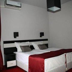 Отель Gran Via Болгария, Бургас - 5 отзывов об отеле, цены и фото номеров - забронировать отель Gran Via онлайн сейф в номере