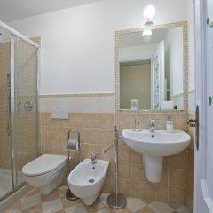 Отель Valle degli Dei Аджерола ванная фото 2
