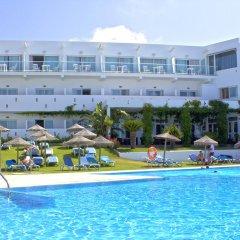 Отель FERGUS Conil Park Испания, Кониль-де-ла-Фронтера - отзывы, цены и фото номеров - забронировать отель FERGUS Conil Park онлайн бассейн