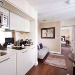 Отель Fraser Suites Queens Gate Великобритания, Лондон - отзывы, цены и фото номеров - забронировать отель Fraser Suites Queens Gate онлайн в номере
