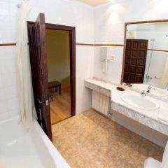 Отель Hostal Gran Duque Испания, Боойо - отзывы, цены и фото номеров - забронировать отель Hostal Gran Duque онлайн фото 2
