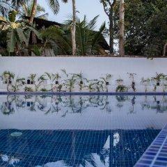 Отель Max Lords Plaza Goa Гоа бассейн