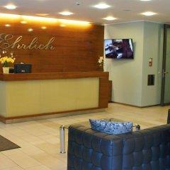 Hotel Ehrlich интерьер отеля фото 2