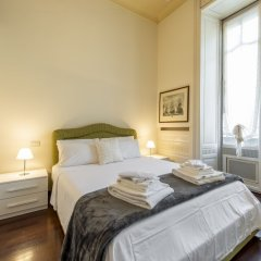 Отель Milan Royal Suites Magenta & Luxury Apartments Италия, Милан - отзывы, цены и фото номеров - забронировать отель Milan Royal Suites Magenta & Luxury Apartments онлайн комната для гостей фото 3