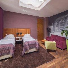 Отель City Park Hotel & Residence Польша, Познань - отзывы, цены и фото номеров - забронировать отель City Park Hotel & Residence онлайн комната для гостей фото 3