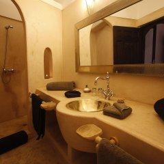 Отель Riad Dar Massaï Марокко, Марракеш - отзывы, цены и фото номеров - забронировать отель Riad Dar Massaï онлайн ванная