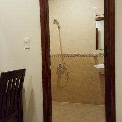 Отель Nam Xuan Premium Далат ванная