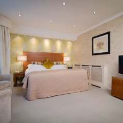 Отель The Beaufort Hotel Великобритания, Лондон - отзывы, цены и фото номеров - забронировать отель The Beaufort Hotel онлайн фото 17
