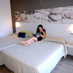 Отель Ohtels Villa Dorada комната для гостей фото 5