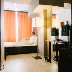 Svoboda Hostel Ярославль комната для гостей фото 3