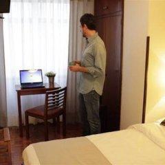 Hotel Mar del Plata удобства в номере фото 2