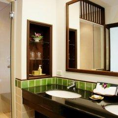 Отель Alpina Phuket Nalina Resort & Spa ванная