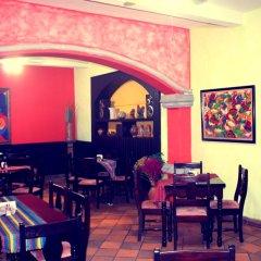Отель Camino Maya Копан-Руинас питание фото 2