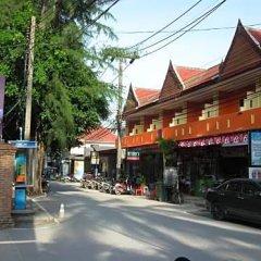 Отель Andaman Seaside Resort Пхукет фото 4