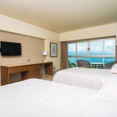 Отель Sheraton Buganvilias Resort & Convention Center удобства в номере фото 2