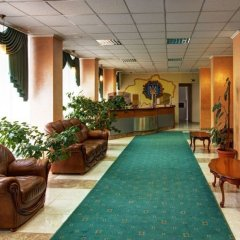 Гостиница Голосеевский интерьер отеля фото 2