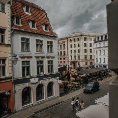 Отель Sherlock Art Hotel Латвия, Рига - отзывы, цены и фото номеров - забронировать отель Sherlock Art Hotel онлайн