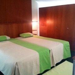 Отель ANC Experience Resort комната для гостей